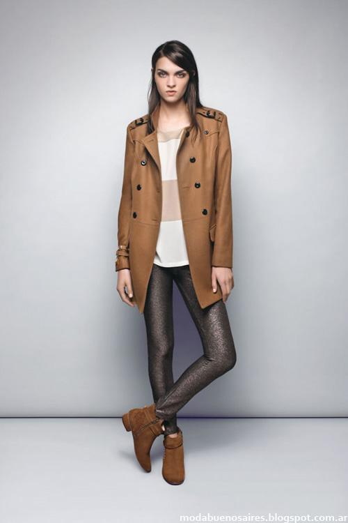 10 ideas para looks de invierno 2013 morita style for Moda premama invierno