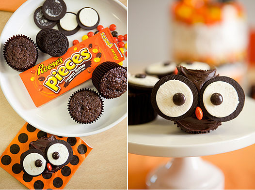 4 ideas de comidas divertidas y f ciles para halloween - Ideas para fiesta halloween ...