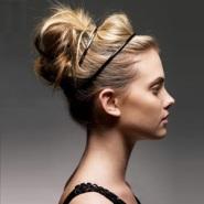 Buns-For-Long-Hair