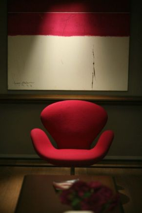 Comfort-Office-Chair-at-Modern-Office-Interior-Design-for-Bilgili-Holding-Office-in-Istanbul-Turkey