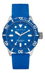 Nautica azul