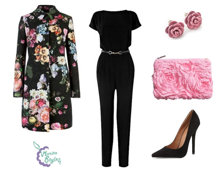 Outfits Formales Invierno